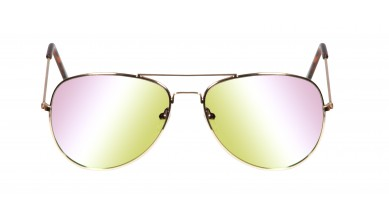 Check out the stylish Club Paris Sunglasses CL08 Pink Revo