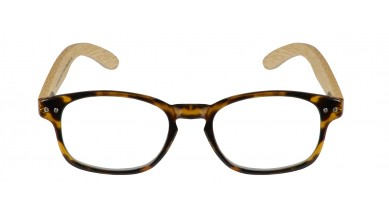 Check out the stylish Bamboo Readers 2550
