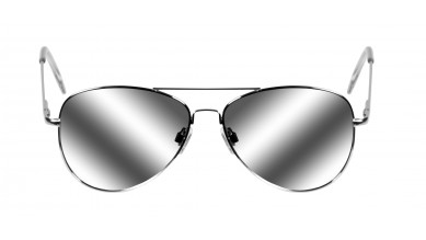 Check out the stylish Sportex Polarized Sunglasses SP07 Silver Revo