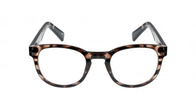 Check out the stylish VK Couture Blue Light EVKB04 Brown Tort