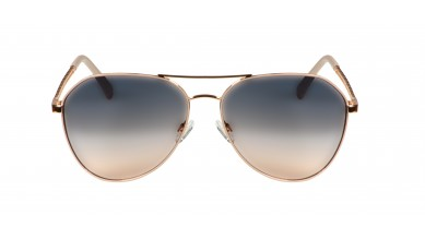 Check out the stylish VK Couture Sunglasses VKC01 Nude Temple