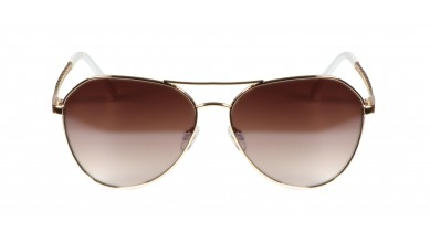 Check out the stylish VK Couture Sunglasses VKC01 White Temple