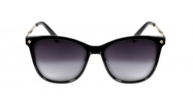Check out the stylish VK Couture Sunglasses VKC05 Black