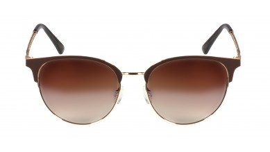 Check out the stylish VK Couture Sunglasses VKC06 Gold