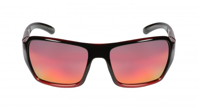 Check out the stylish Sportex Polarized Sunglasses SP02 Red Revo