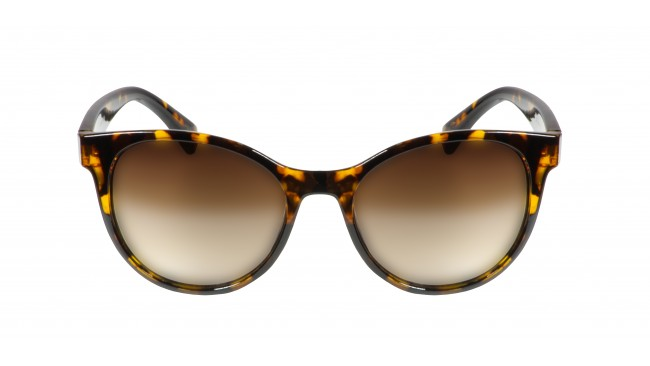 Check out the stylish VK Couture Sunglasses VKC04 Dark Brown Tort